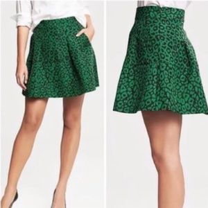 Banana Republic Skirt Size 4P